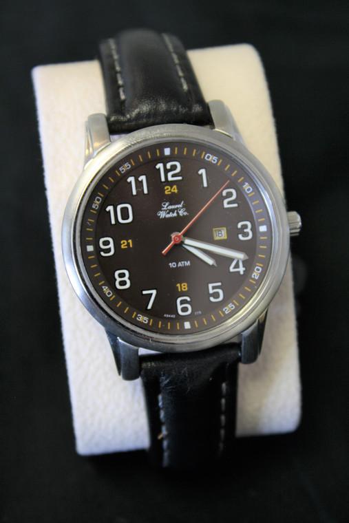 Laurel Watch Co. A5789(Men's)