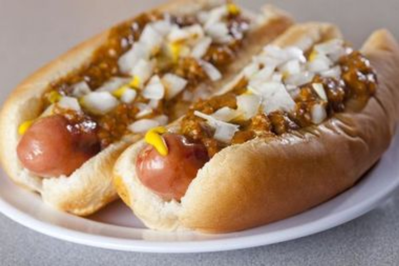 What is a Coney Dog?