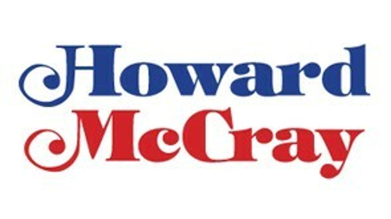 Howard McCray