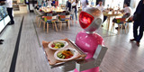 The Role of Robots in Restaurants