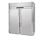 """Victory RISA-2D-S1-PT 68.75"""" W Two-Section UltraSpec™ Series Refrigerator"""