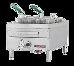 Garland E24-31F E24 30 lb Electric Countertop Series Fryer - 208 Volts