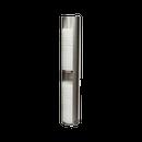 """San Jamar L3402 23-1/2"""" Double Lid Dispenser"""