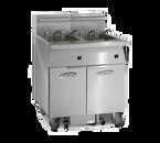 Imperial IFSSP675EU 75 lb Electric Fryer - 208 Volts