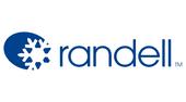 Randell FX-SSRACK-2 12 x 20 Two Stainless Steel Racks