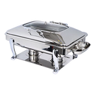 Eastern Tabletop 3935GSB Crown Collection Induction Chafer