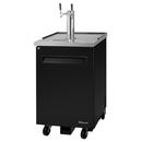 "Turbo Air TBD-1SB-N6 23.63""W Beer Dispenser"