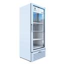 "Beverage Air MT12-1W 24.88"" W One-Section Glass Door Marketeer Series Refrigerated Merchandiser"