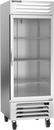 """Beverage Air RB27HC-1G 30"""" W One-Section Glass Door Reach-In Refrigerator"""