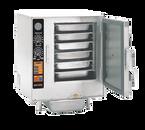 Groen XS-480-12-3 6 Pan Electric Countertop Convection Steamer - 480V