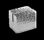 "American Metalcraft HCHR1 1""W Aluminum Card Holder"