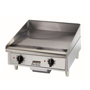 """Toastmaster TMGE24 24"""" Electric Countertop Griddle - 208-240 Volts"""
