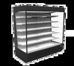 "Federal Industries LMD9678R 97.8""W Refrigerated Multi-Deck Open Merchandiser"
