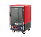 Metro C535-CLFC-U C5 3 Series Heated Holding & Proofing Cabinet