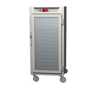 Metro C587L-SFC-LA C5 8 Series Controlled Temperature Holding Cabinet