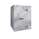 "Kolpak KFX8-0810-CR 102""H x 93""W x 116""D Indoor Walk-In Cooler"