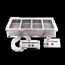 Wells MOD-427TDM Hot Food Well Unit Drop-In Electric