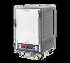 Metro C535-CLFS-U-GYA C5 3 Series Heated Holding & Proofing Cabinet