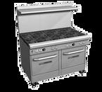"""Southbend 4481DC-3CL-LP 48"""" Liquid Propane Ultimate Restaurant Range - 207,000 BTU"""