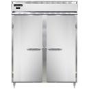 Continental Refrigerator DL2WE-PT Designer Line Heated Cabinet Extra Wide Pass-Thru