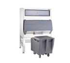 Follett LLC DEV1650SG-60-ICS125 Ice-Device With Smartcart 75 - 860lb.