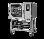 Blodgett BLCT-62G-NG Natural Gas Boilerless Combi Oven Steamer - 81,800 BTU