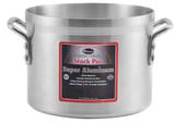 Winco AXS-20 20 Qt Professional Stock Pot