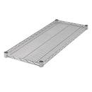 "Winco Vc-1848 Shelf 48""W Wire Chrome Plated Finish"