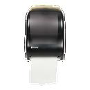 San Jamar T1300TBK Classic Towel Dispenser