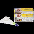 Matfer Bourgeat 421806 Pastry Bag set - 1 Pack