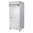 "Beverage Air HRP1W-1S 35"" W One-Section Solid Door Reach-In Horizon Series Refrigerator"