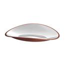 Spring USA SK10965  Stainless Steel  Oval  Skyra Marrakech Platter