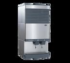 """Follett LLC 110CT425A-LI 26.25"""" Symphony Countertop Air Cooled Ice Maker / Dispenser - 90lb."""