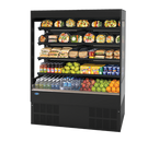 "Federal Industries RSSL478SC 47.25""W Refrigerated Self-Serve Slim-Line High Profile Specialty Merchandiser"