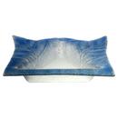 Eastern Tabletop 1652B  1.16 qt  Glass  Blue  Square  Kalydo Bowl