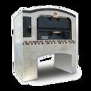 Marsal MB-236 ADD'L SECT-LP Liquid Propane Slice Series Pizza Oven - 50,000 BTU
