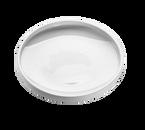 "American Metalcraft PSPL8 Prestige Serving Platter 8"" dia. x 1-1/4"""