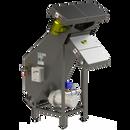 """Somat HE9T+BUILDUP Extractor 9"""" Twin"""
