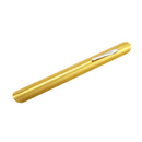 """Winco ATC-16G 6""""W Gold Table Crumber"""