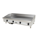 """Toastmaster TMGE48 48"""" Electric Countertop Griddle - 208-240 Volts"""