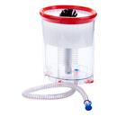 "Winco GWB-1 Beer Mug Washer (1) Glass washer With scrubbing nylon bristles 8-3/4"""