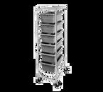 Channel 512LA Aluminum Lug Rack 12 Lug Capacity