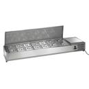 "Arctic Air ACP63 63""W Refrigerated Counter-Top Prep Unit"