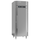 "Victory FS-1D-S1-EW-HC 31.25"" W One-Section Solid Door Reach-In UltraSpec™ Series Freezer"