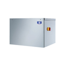 "Manitowoc IDT1900WM 48"" Indigo NXT Water Cooled Cube Style Series Marine Ice Maker - 1770 lb"