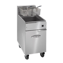 Imperial IFS-75-E Electric Stainless Steel Fryer -