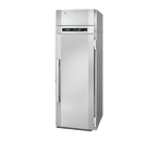 """Victory FIS-1D-S1 36.5"""" W One-Section Stainless Steel Door Roll-In UltraSpec™ Series Refrigerator Featuring Secure-Temp™ Technology"""