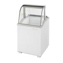 "Turbo Air TIDC-26W-N 26""W Ice Cream Dipping Cabinet"