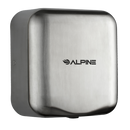 Alpine ALP400-20-SSB Hemlock Hand Dryer - 220-240V 1800W