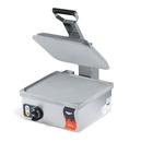 Vollrath 40791 Single Electric Cayenne Sandwich Press - 120V 1800 Watts